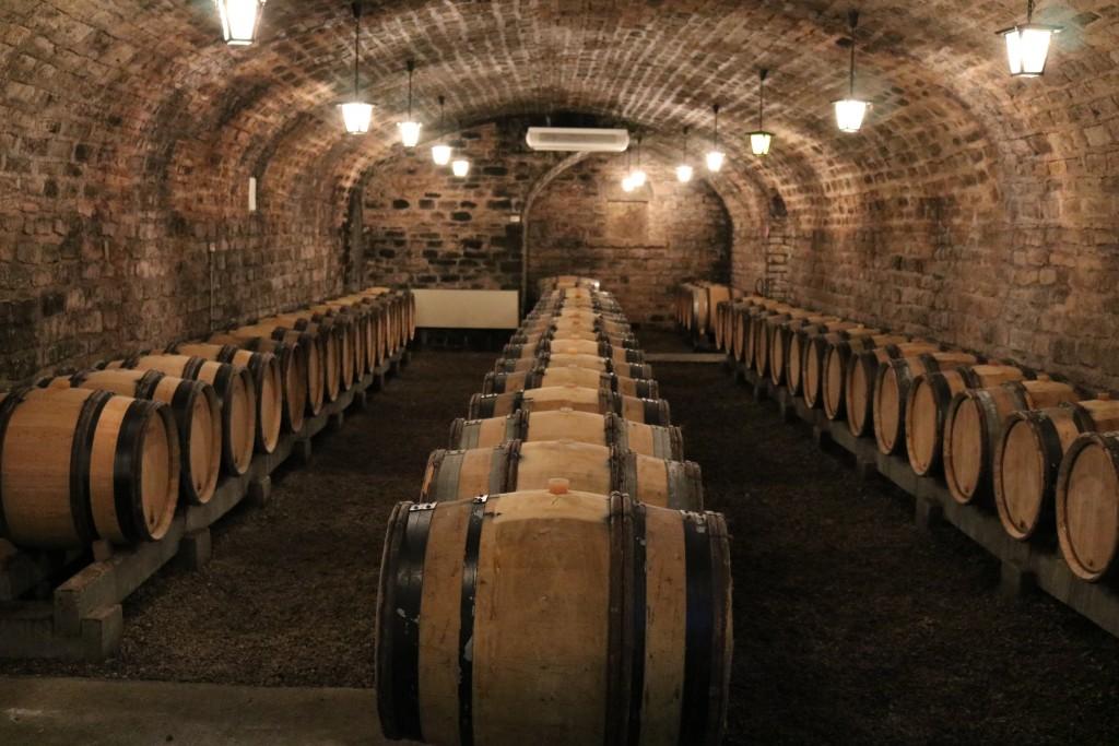 Burgundy En Primeur Maison Pierre Brisset offered by Stannary Wines
