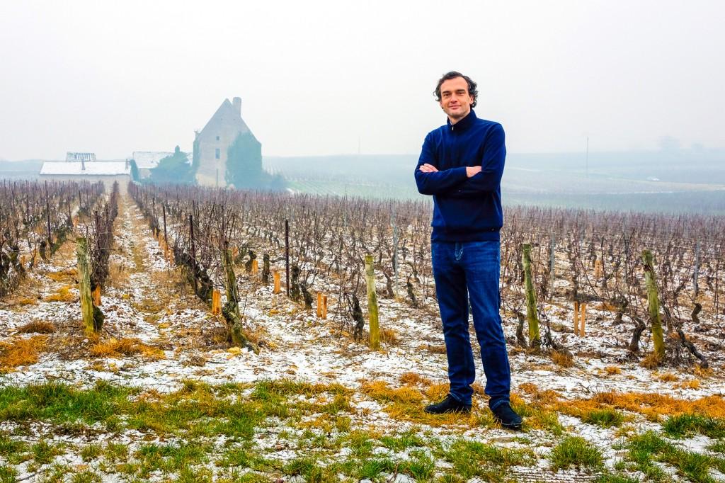 Pierre Brisset vigneron - Burgundy En Primeur 2019, offered by Stannary Wines